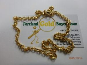 Korean Gold Jewelry Portland
