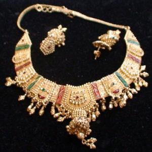 22 Karat Indian Gold Jewelry | Portland Gold Buyers, LLC