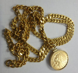 Gold Chains For Sale >> Best Priced Gold Chains Portland Gold Buyers Llc